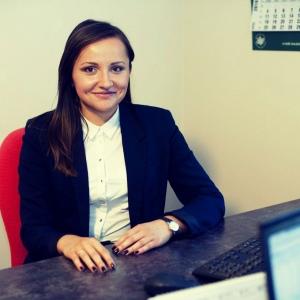 Pani Ewa Biernacka zdała egzamin adwokacki