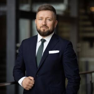 Sąd Dyscyplinarny - adwokat Krzysztof Tumielewicz wybrany na kolejną kadencję