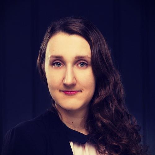 asystent Agnieszka Zabłocka