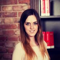 aplikant adwokacki Sandra Wylegała